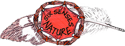 Sixsensesnature.fi Logo